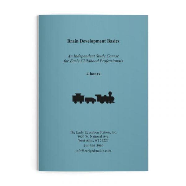 Brain Development Basics Wisconsin Early Childhood Education Training