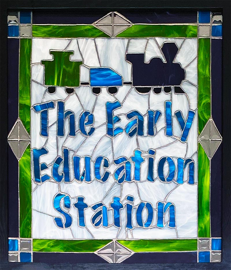 earlyed-stainedglass